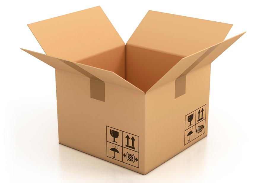Пустые коробки вместо запчастей купил у мошенника житель Биробиджана