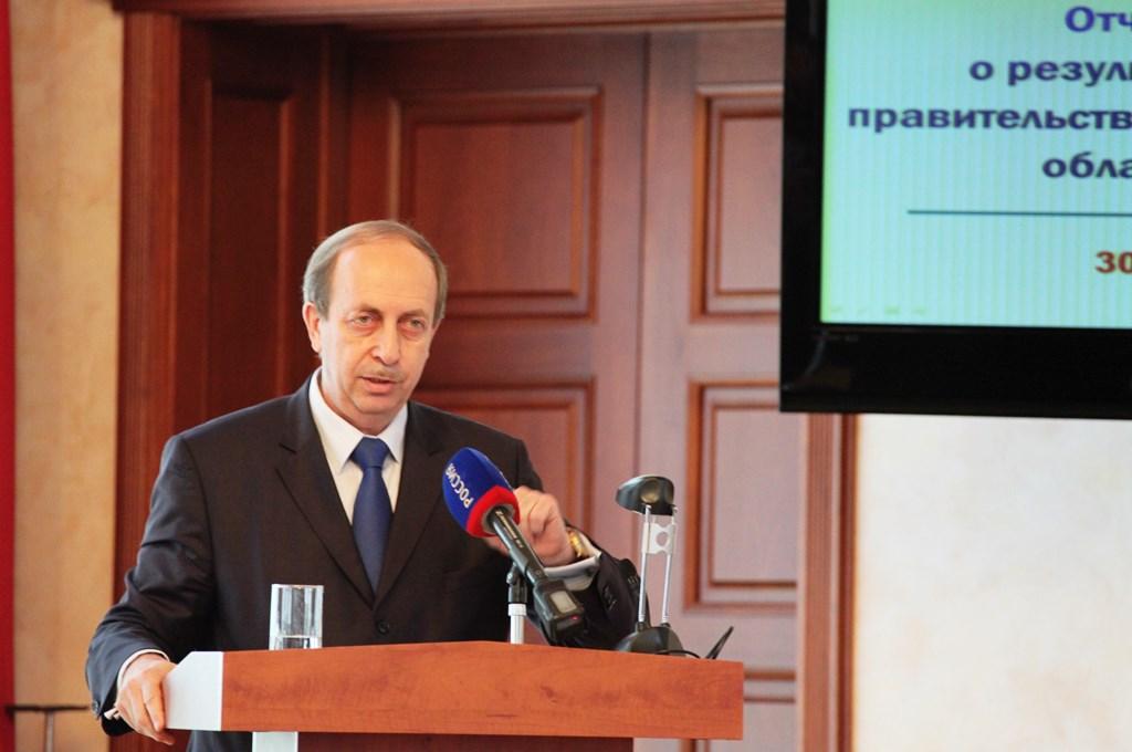 Александр Левинталь: Экономический бум уже начался