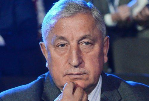 Николай Харитонов: развитие Дальнего Востока требует повышенного финансирования