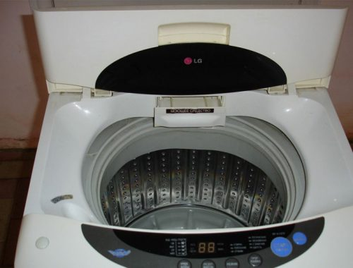 Пьяный биробиджанец продал ворованную стиральную машинку в комиссионный магазин