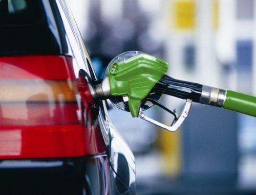 Невероятно: в Биробиджане подешевел бензин