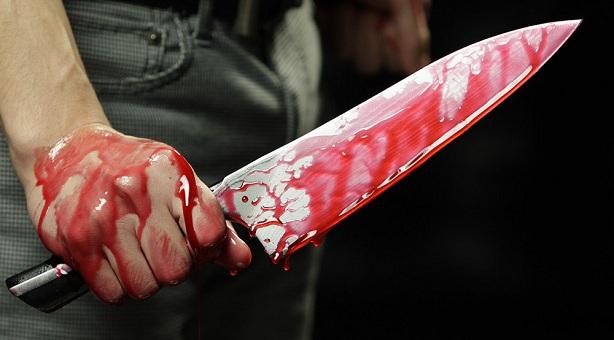 Пьяный биробиджанец ударил таксиста пару раз ножом, чтобы не оплачивать поездку