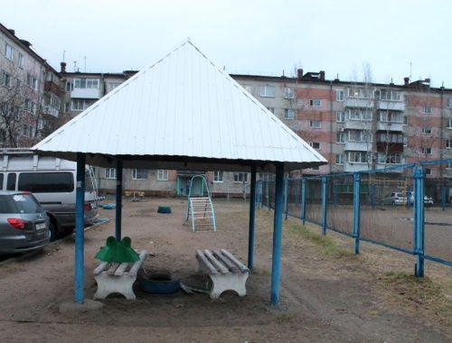В ЕАО «фронтовики» продолжают консультировать граждан по вопросам благоустройства городской среды