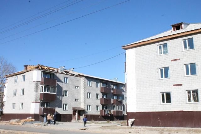 Следственный комитет возбудил еще одно уголовное дело против застройщика домов в поселке Известковый