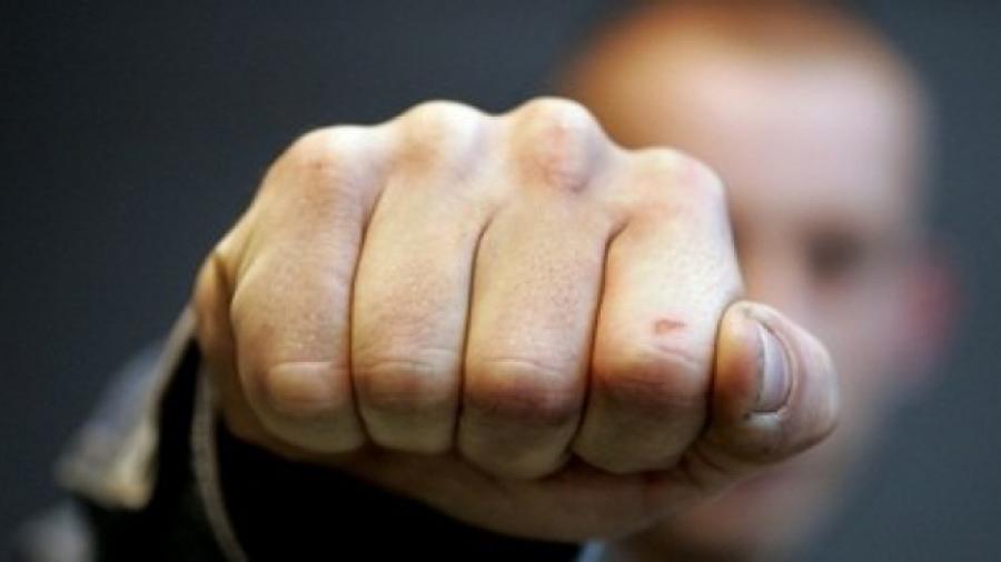 Молодой наркоман ударил полицейского по лицу и получил 3,5 года тюрьмы