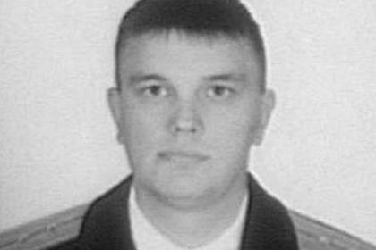 Уроженец Биробиджана Евгений Константинов погиб в Сирии, прикрывая раненого товарища от боевиков