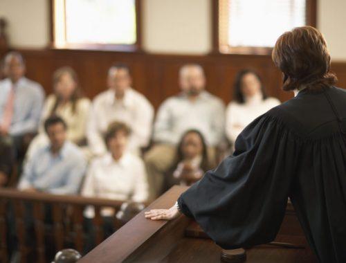 С 1 июня 2018 года институт присяжных заседателей появится в районных судах ЕАО
