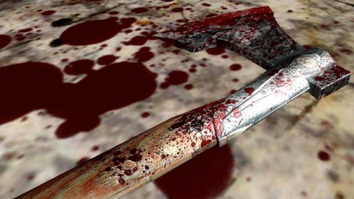 По 15 лет колонии получили двое жителей ЕАО за жестокое убийство собутыльника на пасеке