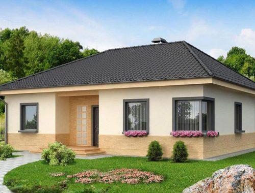 В ЕАО частные дома являются одними из самых дешевых в России