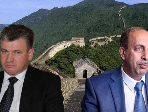 Пора в путь-дорогу: Мэр и губернатор снова «становятся на крыло»
