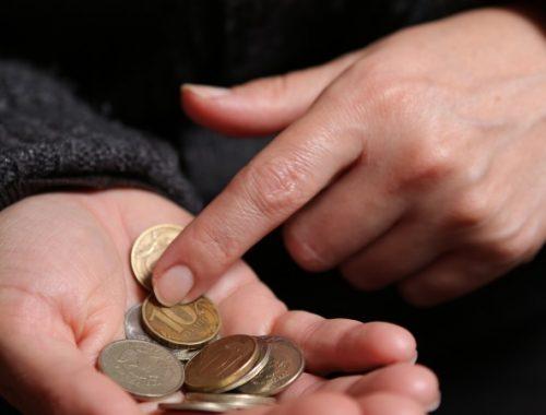 Денежные доходы жителей ЕАО упали на 6,5% по итогам зимы 2017 года