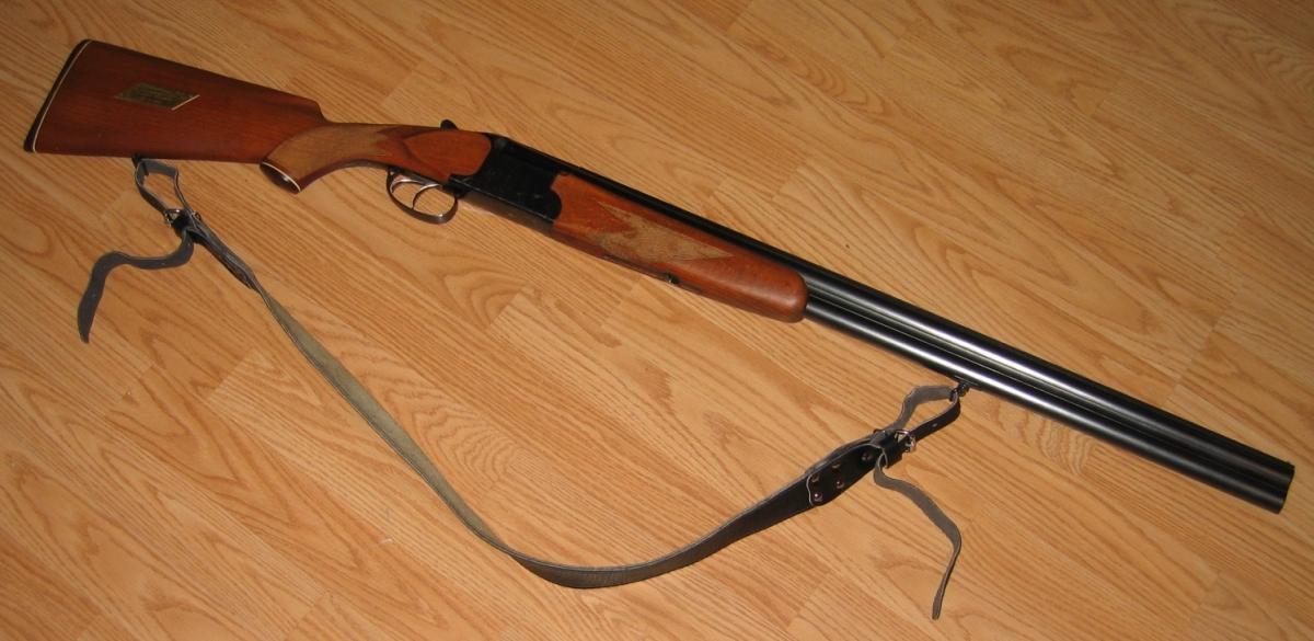Жителю ЕАО вынесен приговор за незаконное хранение оружия и ложное сообщение о преступлении