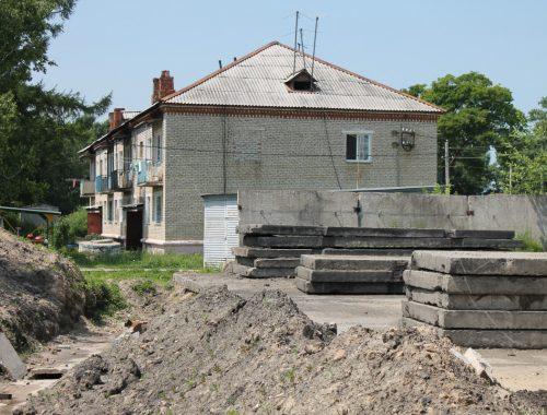 Жильцы многоквартирного дома в селе Птичник отказываются платить за не предоставленную энергетиками услугу