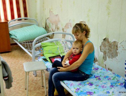 Очередной мониторинг здравоохранения в ЕАО