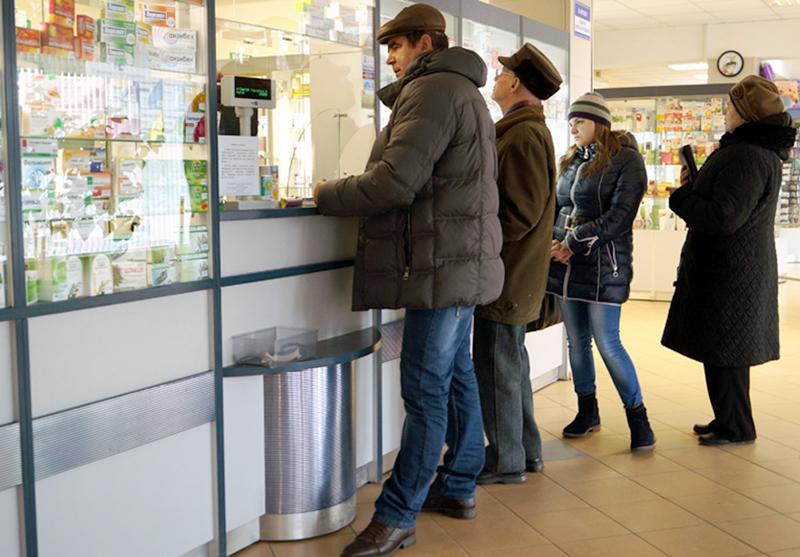 Прокуратура области выявила нарушения в обеспечении граждан лекарственными препаратами