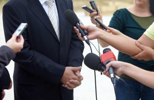 В ОНФ предлагают проработать в законодательстве меры по защите журналистов