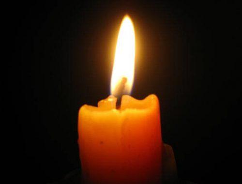 Соболезнования родным и близким погибшего журналиста Андрея Рускова выразили его коллеги и товарищи по партии