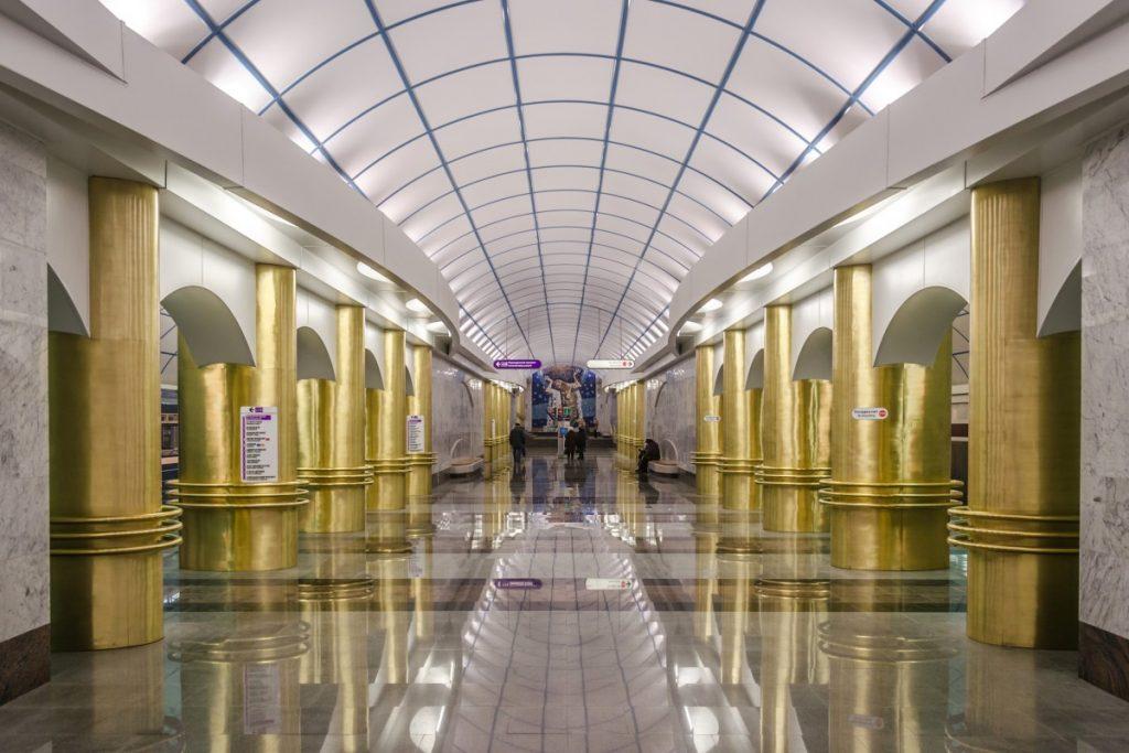 метро_Санкт_Петербурга