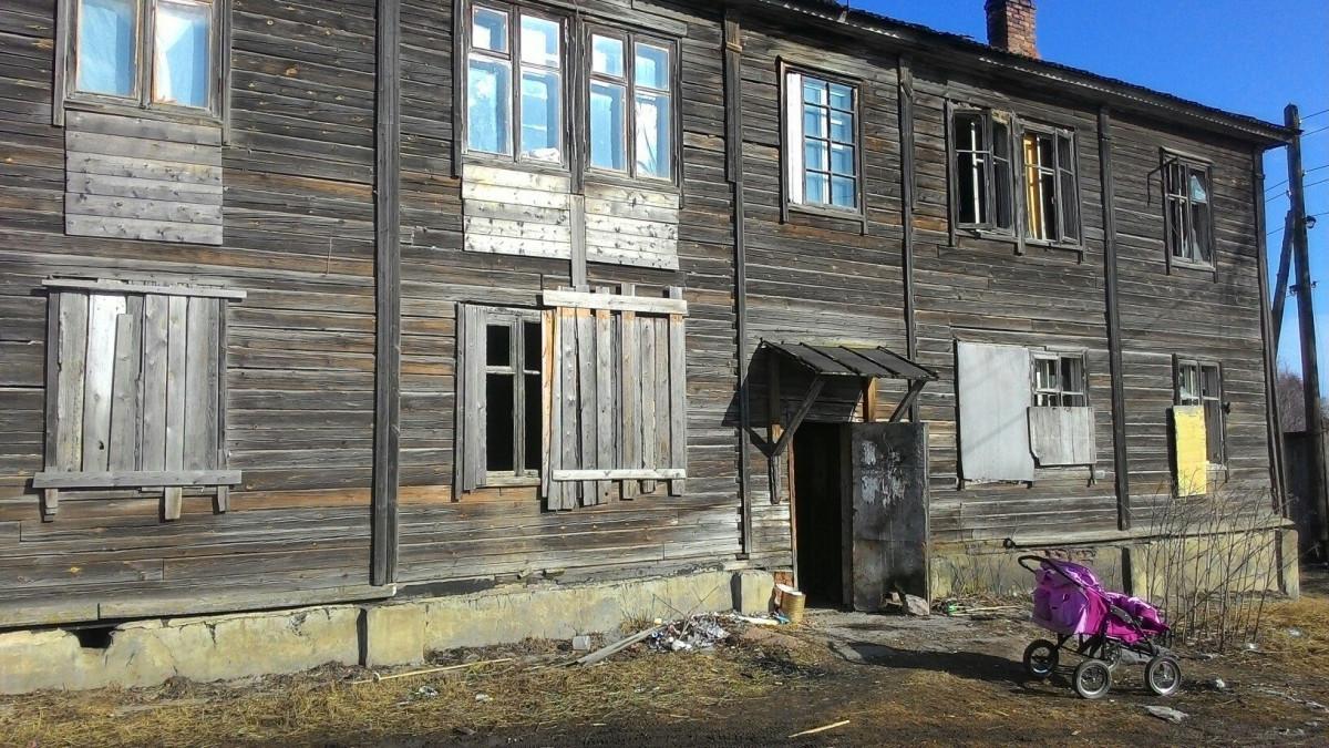 ОНФ: В ряде регионов аварийные дома под снос планируют отремонтировать через 20 лет