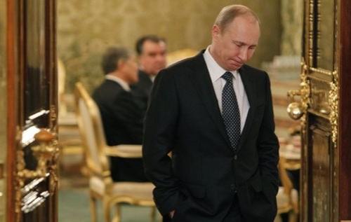 Путин может уйти досрочно