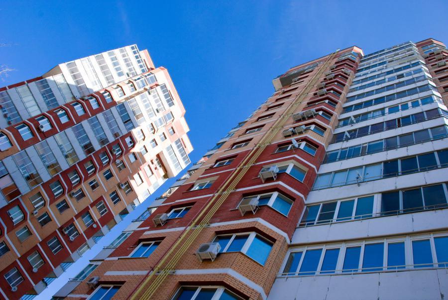 За три года более тысячи семей получили качественное жилье