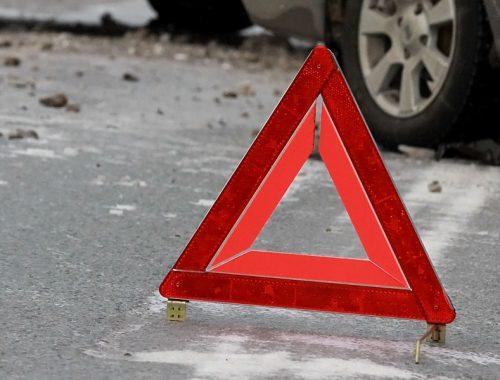В ЕАО из-за разрушенной дороги произошло лобовое ДТП