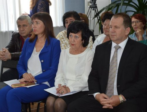 Депутаты Бирофельда встали на защиту главы поселения Марии Ворон