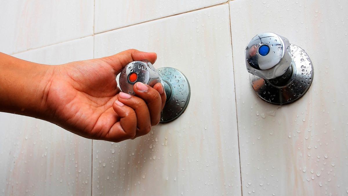 Свыше 30 домов в областном центре останутся без горячей воды