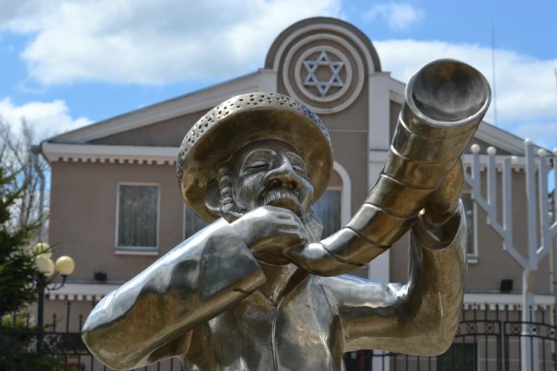 План мероприятий XIII Международного фестиваля еврейской культуры и искусства в Биробиджане