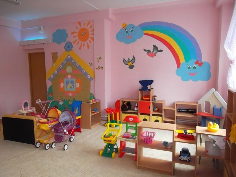 Мэрия Биробиджана незаконно оставила 2-летнюю девочку без места в детском саду