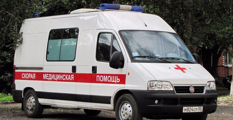 СМИ: раненные в Сирии доставлены в российские военные госпитали