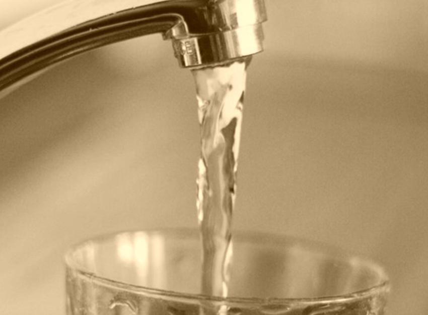 Качество питьевой воды в Биробиджане ухудшается