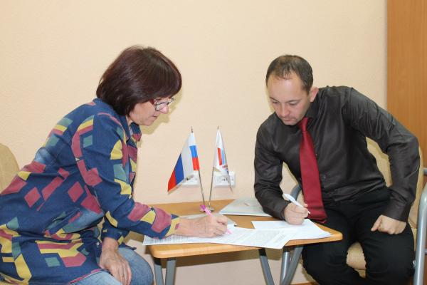Представители ОНФ в ЕАО оказывают жителям помощь в решении проблемных вопросов