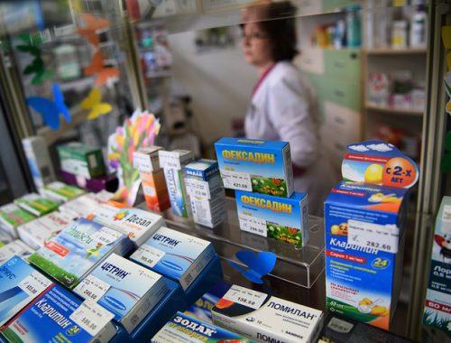 Россияне смогут покупать лекарства в магазинах и супермаркетах