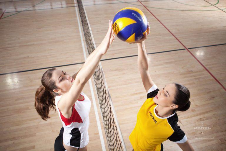 Чемпионат по волейболу среди женских команд пройдет в Биробиджане