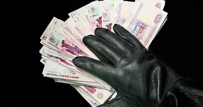 Полиция Биробиджана «закрыла глаза» на мошенничество в крупном размере