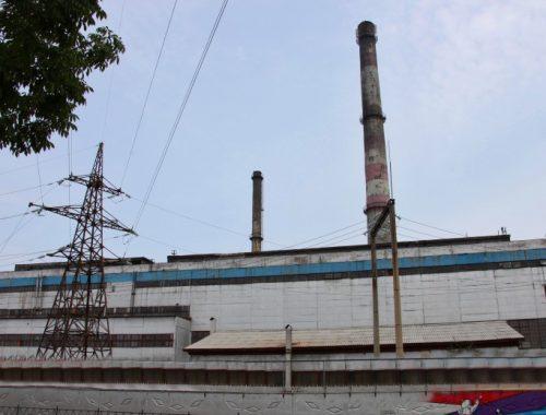 Прокуратура выявила многочисленные нарушения в работе Биробиджанской ТЭЦ