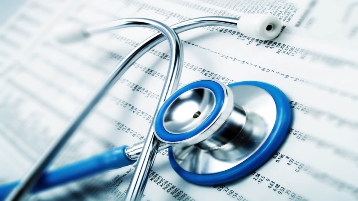 В России могут ввести сбор на здравоохранение вместо бесплатной медицины