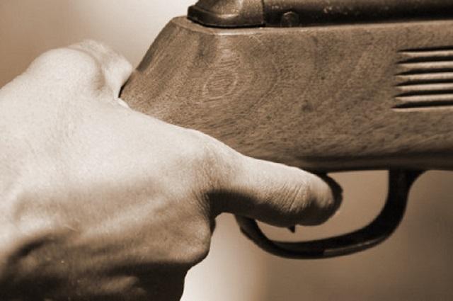 Житель ЕАО приговорен к обязательным работам за стрельбу по жилому дому