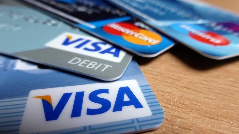 За кражу денег с банковских карт посадят на шесть лет