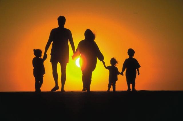 На поддержку многодетных семей в ЕАО направят 6,7 млн рублей