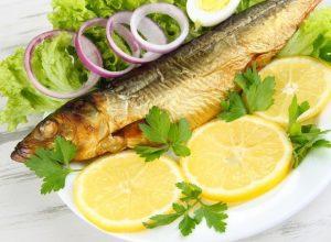 Рыба может покинуть столы дальневосточников