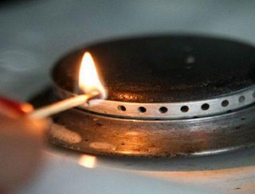 В Биробиджане девять многоквартирных домов остались без газа