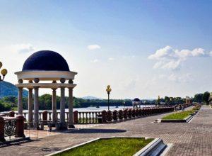 На «День рождение русской тельняшки» и караоке-вечер приглашают биробиджанцев
