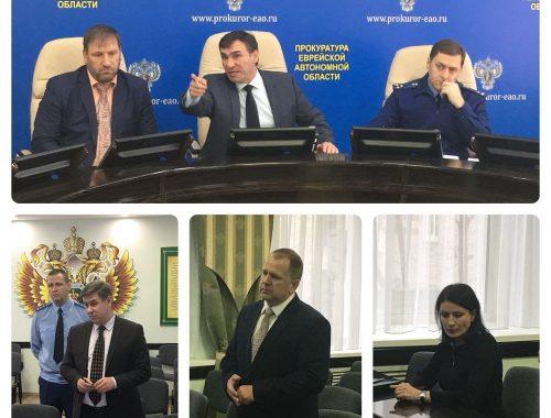 Руководству Биробиджанского района может грозить уголовная ответственность