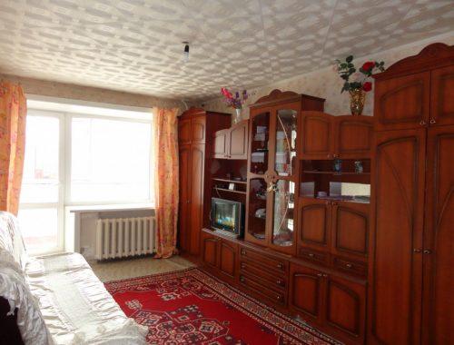 В ЕАО квартиры упали в цене