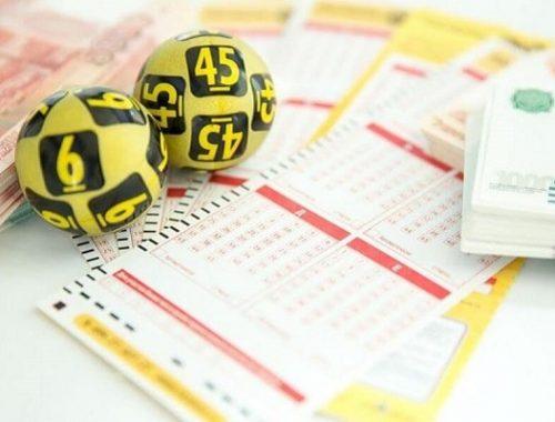 Счастливчик, выигравший в лотерею полмиллиарда рублей, не спешит забрать деньги