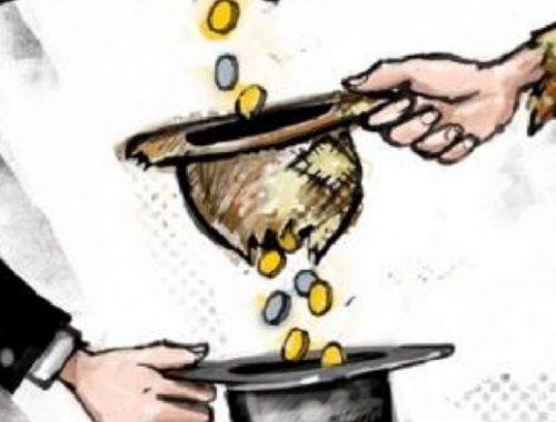 Разница между богатыми и бедными в России увеличивается