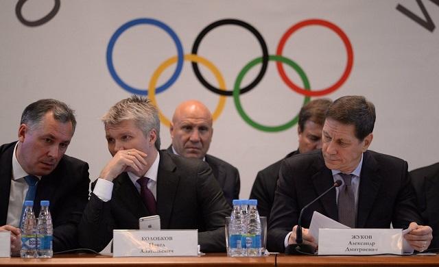 Олимпийское собрание поддержало участие спортсменов в ОИ-2018 под нейтральным флагом
