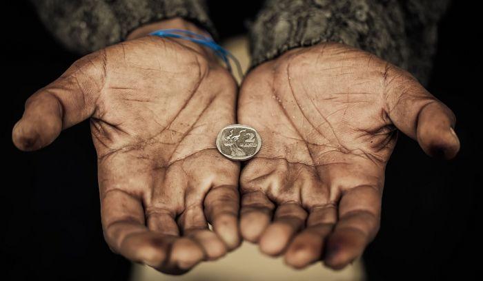 В России стартует проект по борьбе с бедностью